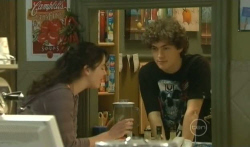 Kate Ramsay, Harry Ramsay in Neighbours Episode 5750