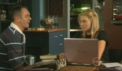 Karl Kennedy, Donna Freedman in Neighbours Episode 5750