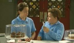 Sophie Ramsay, Callum Jones in Neighbours Episode 5750