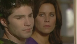 Declan Napier, Rebecca Napier in Neighbours Episode 5751