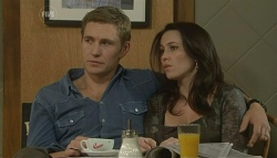 Dan Fitzgerald, Libby Kennedy in Neighbours Episode 5752