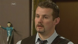 Toadie Rebecchi in Neighbours Episode 5753