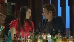 Vanessa Chung, Lucas Fitzgerald in Neighbours Episode 5754