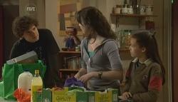 Harry Ramsay, Kate Ramsay, Sophie Ramsay in Neighbours Episode 5754