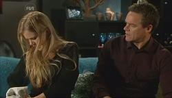 Elle Robinson, Paul Robinson in Neighbours Episode 5755