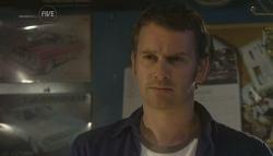 Lucas Fitzgerald in Neighbours Episode 5755