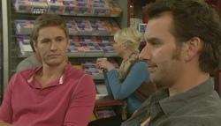Dan Fitzgerald, Lucas Fitzgerald in Neighbours Episode 5756
