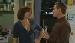 Rebecca Napier, Paul Robinson in Neighbours Episode 5756