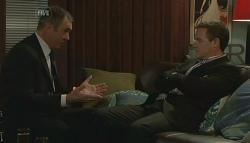 Karl Kennedy, Paul Robinson in Neighbours Episode 5756
