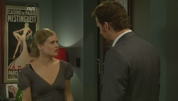 Elle Robinson, Lucas Fitzgerald in Neighbours Episode 5757