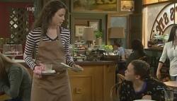 Kate Ramsay, Sophie Ramsay in Neighbours Episode 5757