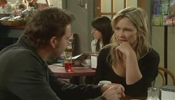 Lucas Fitzgerald, Steph Scully in Neighbours Episode 5757