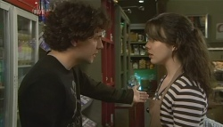Harry Ramsay, Kate Ramsay in Neighbours Episode 5757