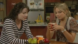 Kate Ramsay, Donna Freedman in Neighbours Episode 5757