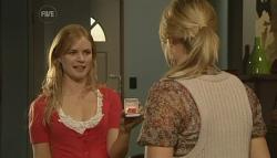 Elle Robinson, Donna Freedman in Neighbours Episode 5757