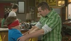Callum Jones, Toadie Rebecchi in Neighbours Episode 5759