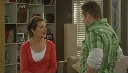 Susan Kennedy, Toadie Rebecchi in Neighbours Episode 5759