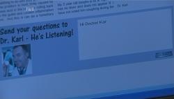 in Neighbours Episode 5759