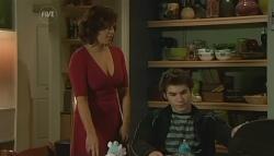 Rebecca Napier, Declan Napier in Neighbours Episode 5759