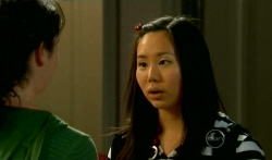 Kate Ramsay, Sunny Lee in Neighbours Episode 5764