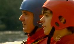 Karl Kennedy, Zeke Kinski in Neighbours Episode 5765