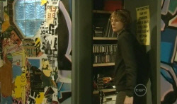 Robin Hester in Neighbours Episode 5785