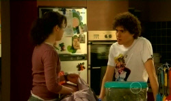 Kate Ramsay, Harry Ramsay in Neighbours Episode 5789