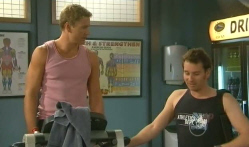 Dan Fitzgerald, Lucas Fitzgerald in Neighbours Episode 5793