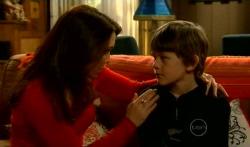 Libby Kennedy, Ben Kirk in Neighbours Episode 5794