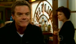 Paul Robinson, Lyn Scully in Neighbours Episode 5794