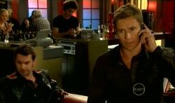 Lucas Fitzgerald, Dan Fitzgerald in Neighbours Episode 5794