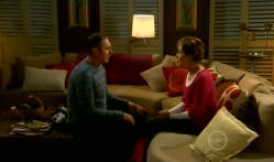 Karl Kennedy, Susan Kennedy in Neighbours Episode 5794