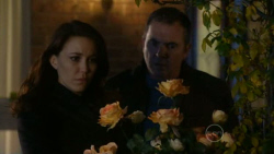 Libby Kennedy, Karl Kennedy in Neighbours Episode 5795