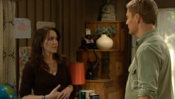 Libby Kennedy, Dan Fitzgerald in Neighbours Episode 5795