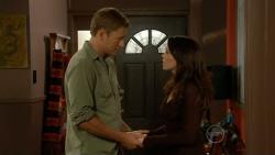 Dan Fitzgerald, Libby Kennedy in Neighbours Episode 5795