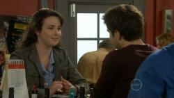 Kate Ramsay, Declan Napier in Neighbours Episode 5795