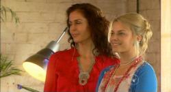 Saffron Jankievicz, Donna Freedman in Neighbours Episode 5797