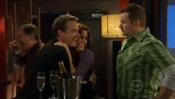 Paul Robinson, Rebecca Napier, Toadie Rebecchi in Neighbours Episode 5798