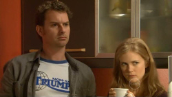 Lucas Fitzgerald, Elle Robinson in Neighbours Episode 5799
