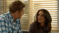 Dan Fitzgerald, Libby Kennedy in Neighbours Episode 5799
