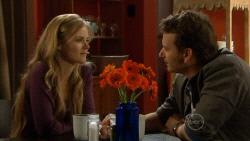 Elle Robinson, Lucas Fitzgerald in Neighbours Episode 5799