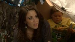 Libby Kennedy, Callum Jones in Neighbours Episode 5799