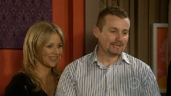 Steph Scully, Toadie Rebecchi in Neighbours Episode 5800