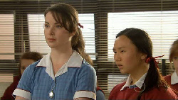 Kate Ramsay, Sunny Lee in Neighbours Episode 5800