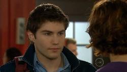 Declan Napier, Rebecca Napier in Neighbours Episode 5801