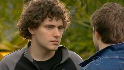Harry Ramsay, Declan Napier in Neighbours Episode 5801