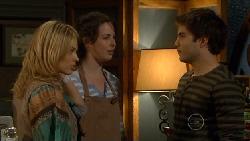 Donna Freedman, Kate Ramsay, Declan Napier in Neighbours Episode 5801