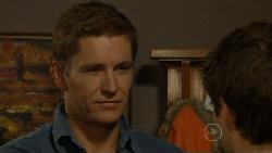 Dan Fitzgerald, Declan Napier in Neighbours Episode 5801