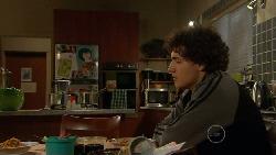 Harry Ramsay in Neighbours Episode 5801