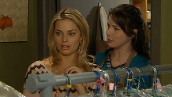 Donna Freedman, Kate Ramsay in Neighbours Episode 5802